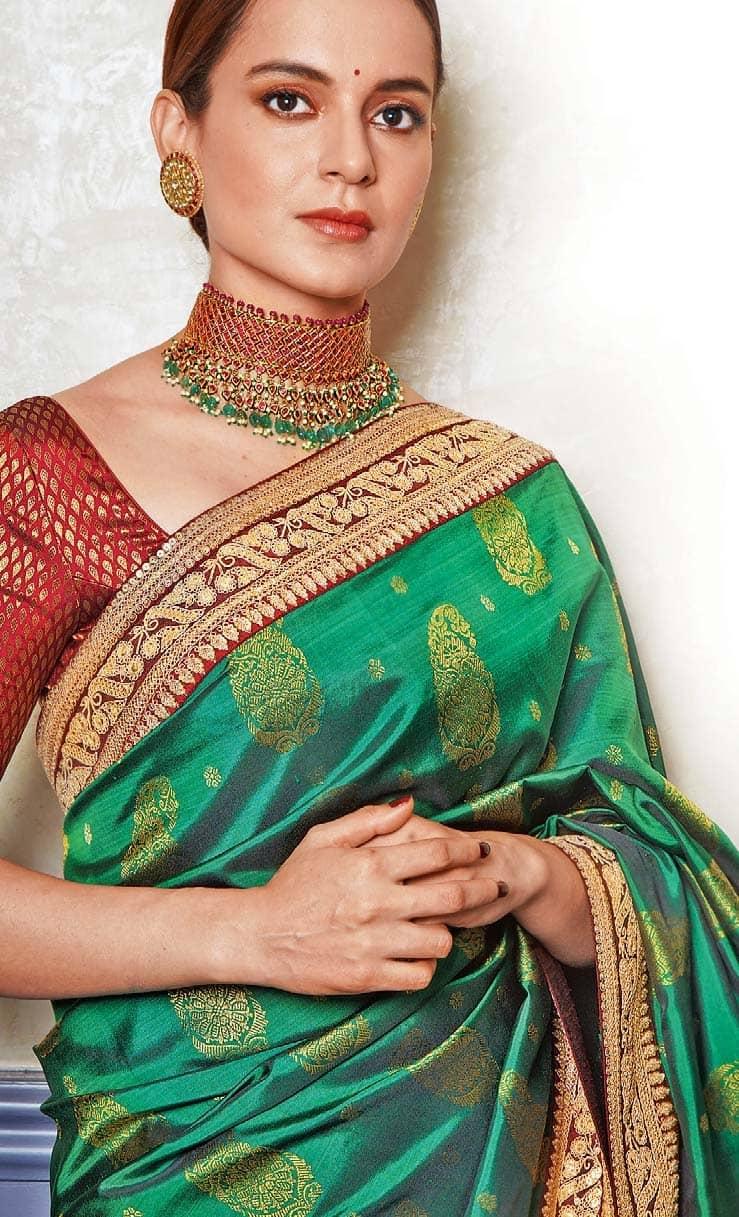 Kangana Set For 'Amma' Makeover