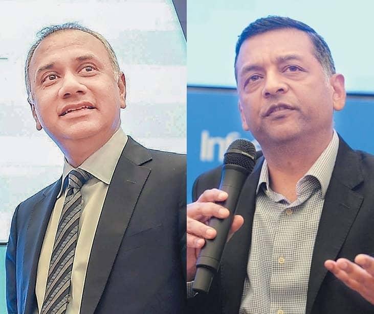 Infosys CEO Accused Of Fudging Figures