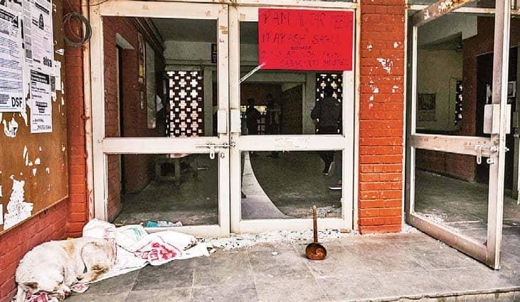 2 More Quizzed In JNU Violence Case