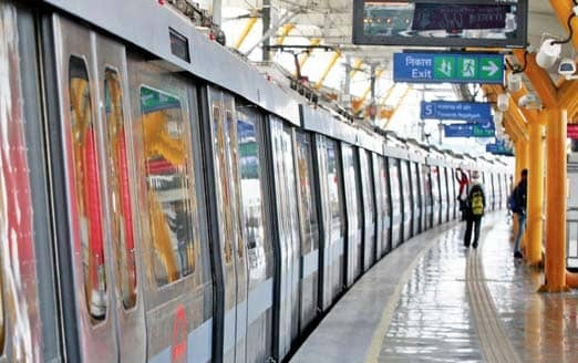 Death Wish! 26 Fatal Leaps In 2019 Spike In Suicides At Metro