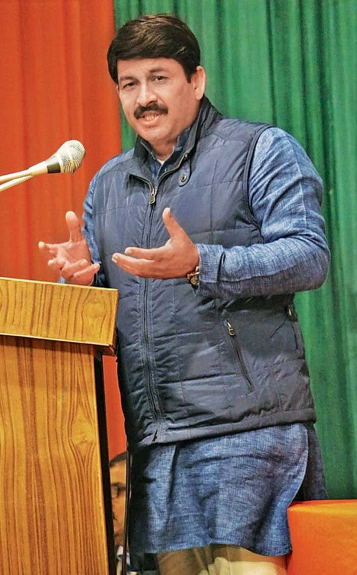 '2020 Will End BJP's 21-Year-Old Drought'