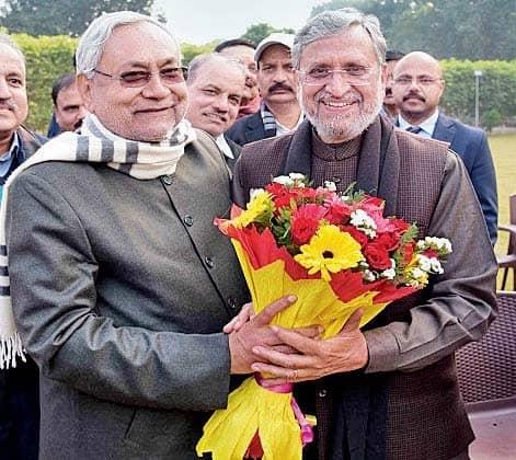 Nitish And The Politics Of NRC