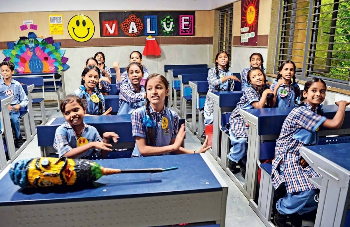 U.S First Lady May Attend Happiness Class In Delhi Why Melania Wants To Go Back To School
