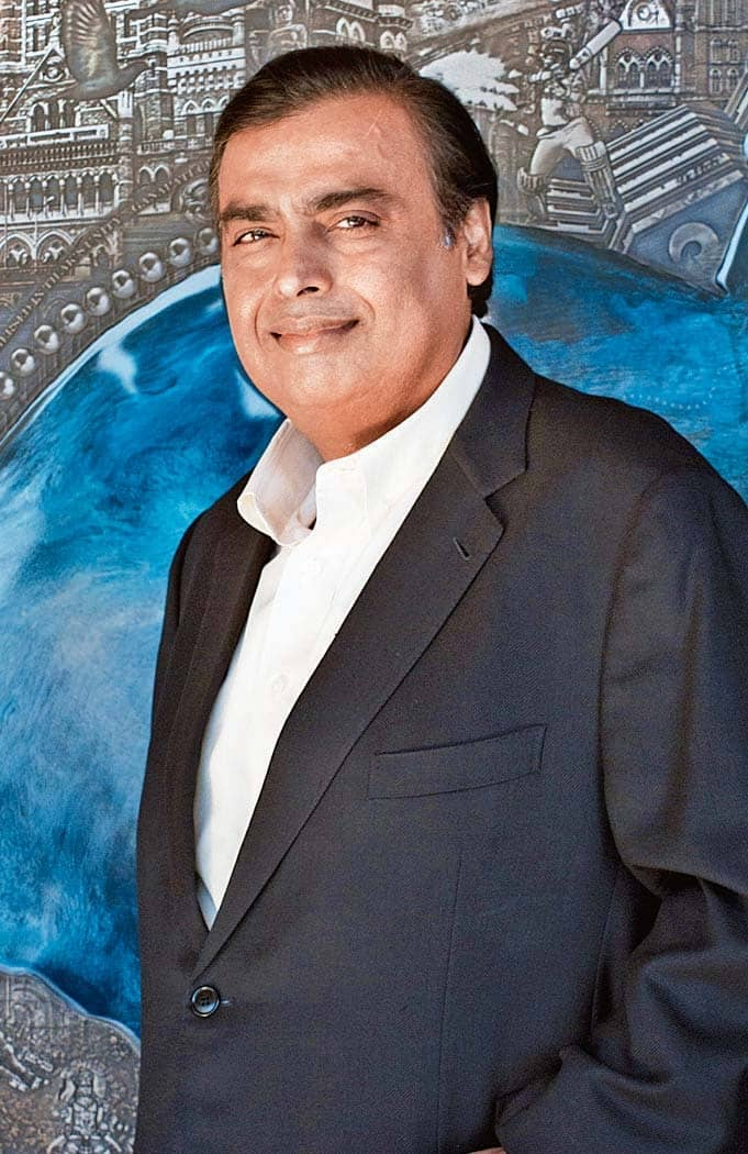 Jio Poised To Rake In Another $1 Bn