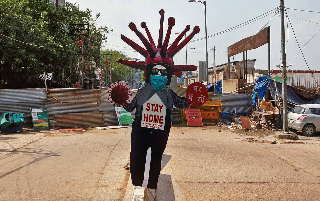How Delhi Will Open Up Amid Corona Surge