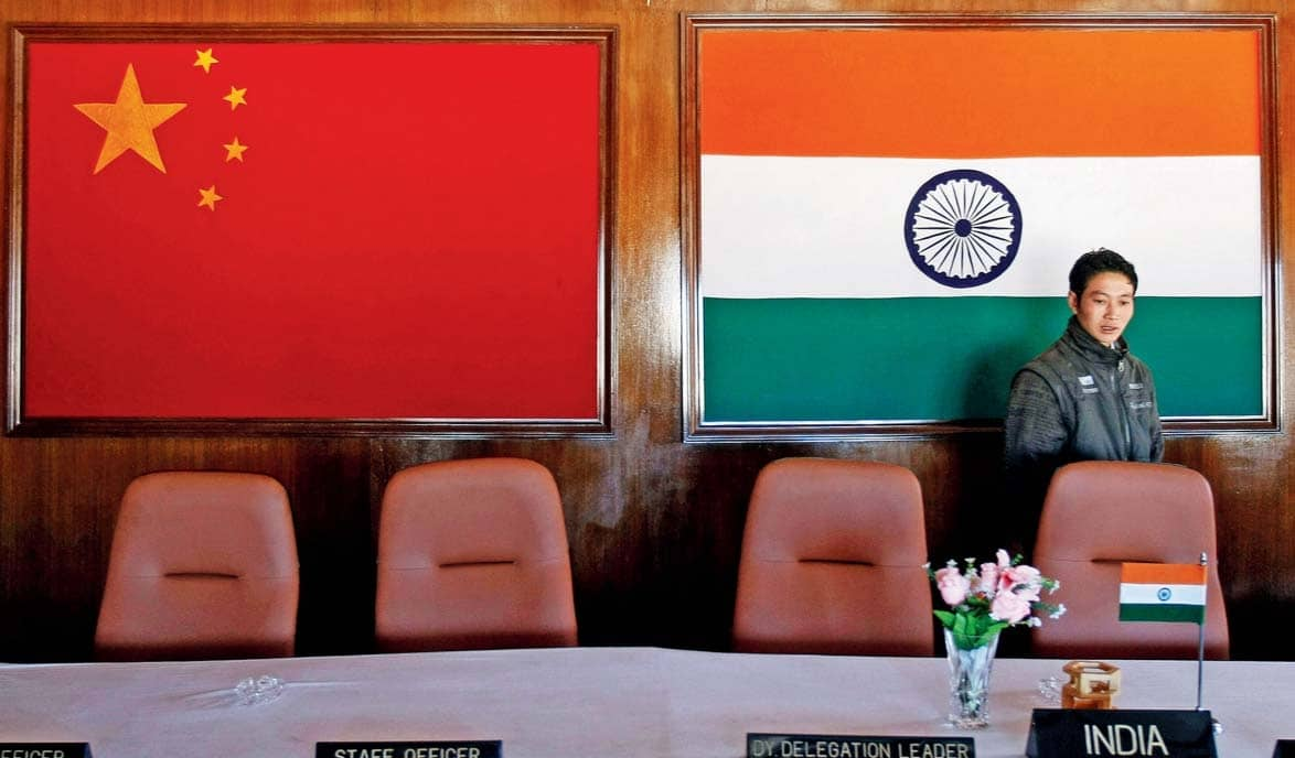 India, China To Hold Regular Diplomatic Meets To Solve Issues