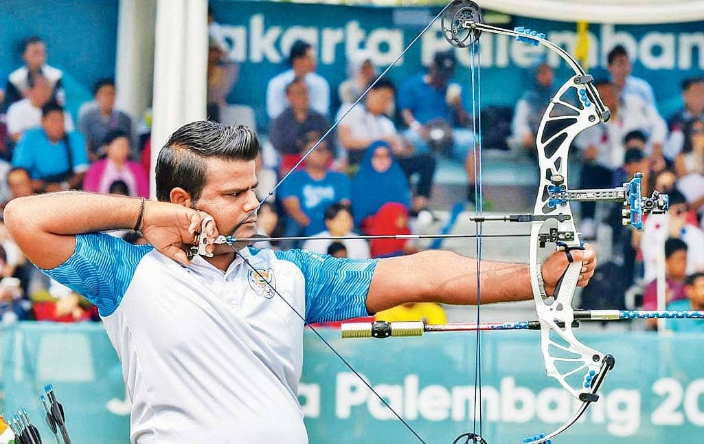 World Archery Funds Two Indian Bowmen