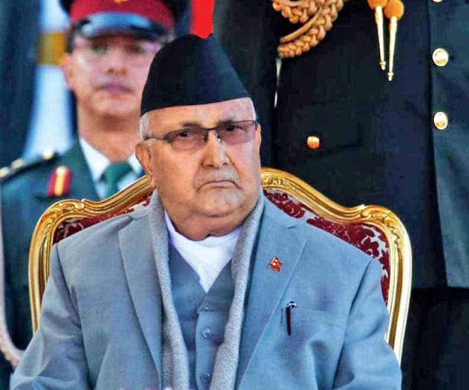 Breather For PM Oli Till Monday