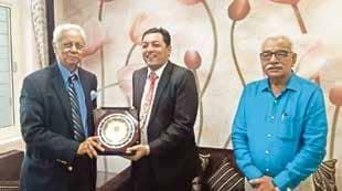 Bangladesh, India Set A Model Of Neighbourhood Relations: Envoy