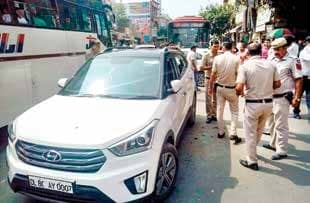 Daylight Shooting: Man Killed By Armed Assailants In Narela