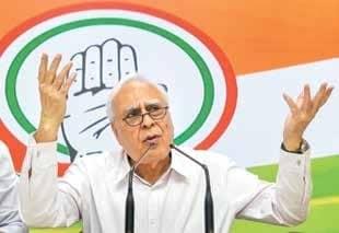 Modi Govt's 100 Days Tyranny, Chaos & Anarchy: Congress