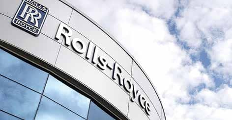 ED Starts Money-Laundering Probe Against Rolls-Royce