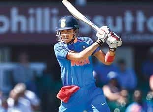 Focus On Young Players As India 'A' Take On Proteas 'A'