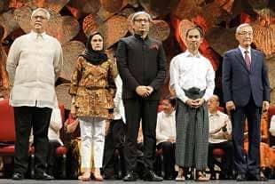 Indian Journalist Ravish Kumar Receives 2019 Ramon Magsaysay Award