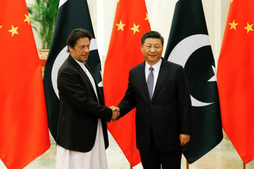 China-Pakistan Friendship Unbreakable, Says Xi Jinping