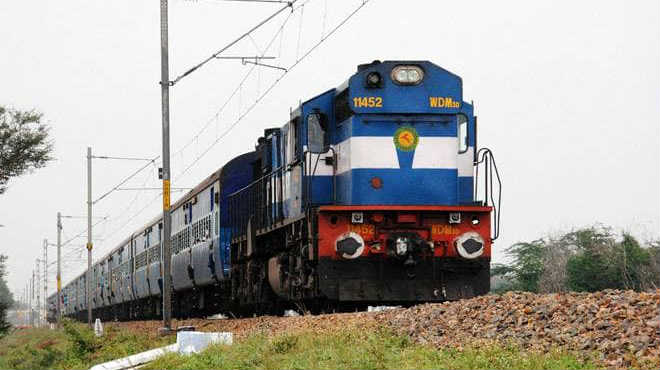 Govt to form empowered group to privatise 150 trains, 50 rly stations