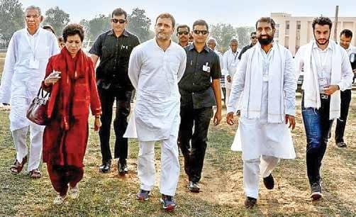 PM Modi Has No Understanding Of Economy, Says Rahul Gandhi