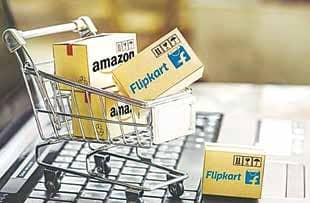DPIIT sends queries to Amazon & Flipkart on FDI norms adherence