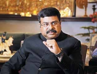 India's Energy Trade With US To Jump 40% To $10 Billion In FY20: Pradhan