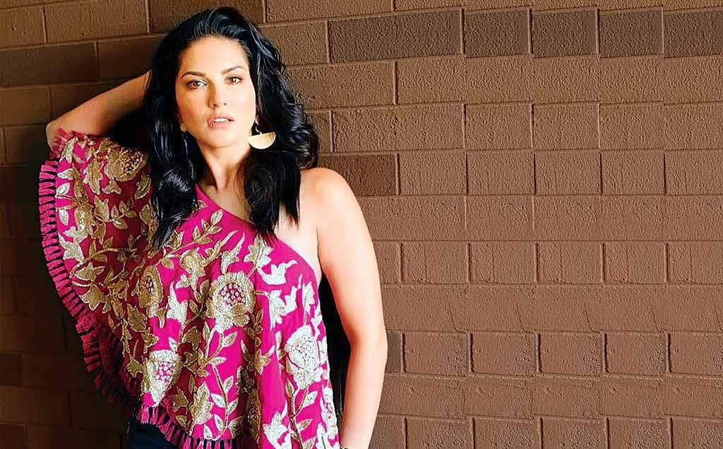 Leone Adds Oomph To Ragini MMS Returns 2
