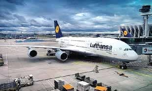 Lufthansa May 'Strengthen' Partnerships With Indian Airlines