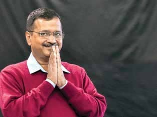 AAP Names Candidates For All 70 Seats In Delhi Polls