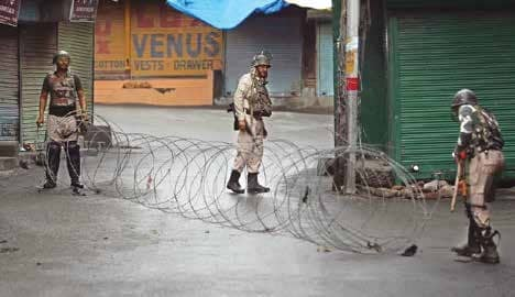 Union Ministers To Visit J&k Nearly 6 Months After Article 370 Abrogation