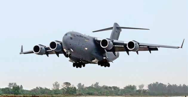 India To Send Aircraft On Feb 26 To Wuhan To Bring Back Citizens