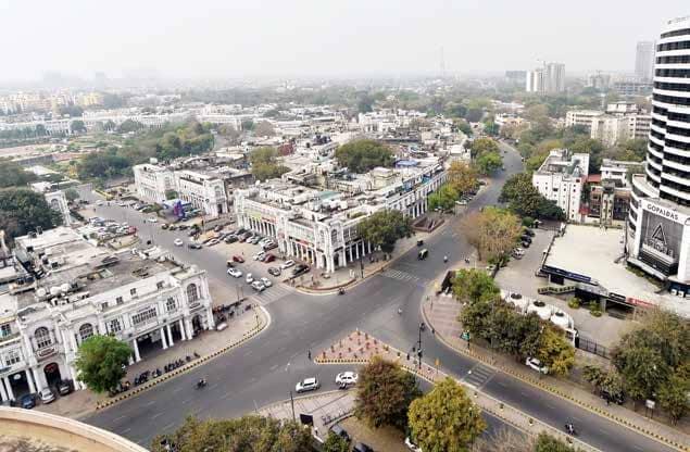 Delhi Govt Doubles Pension, Offers More Ration
