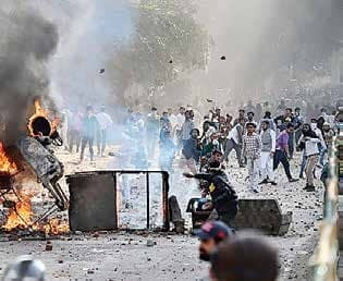 N-E Delhi Riots: Whatsapp Chat Contains Disclosures Of As Many As 19 Murders
