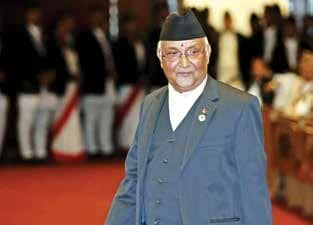 Nepal: Ruling communist party's meet to decide PM's future deferred again