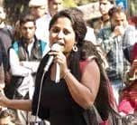 HC Raps Delhi Police For Affidavit On Plea By Devangana Kalitha