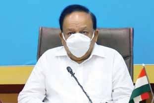 'No Significant Mutation Of Coronavirus In India'