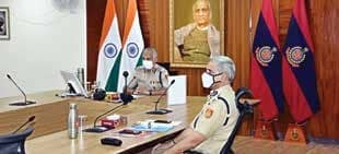 Focus On Timely Chargesheet In Crimes Against Women And POCSO Cases, Says Delhi Police Commissioner