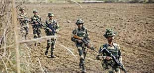 Govt Prepares Plan To Withdraw Border Guarding Forces From Internal Security Duty