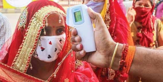 No major mutation in Covid virus in India: PMO