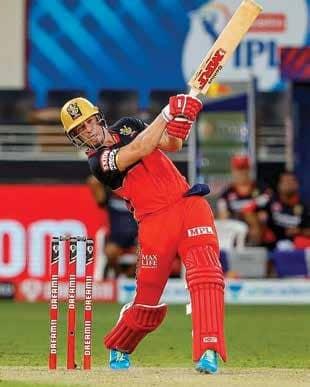 De Villiers' blinder sets up RCB's incredible win over Rajasthan