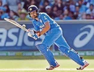 Injured Rohit Out Of Australia Tour, Rahul New White-Ball V-C