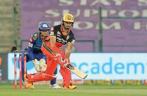 Padikkal Hits 74 Before Bumrah Stops RCB At 164/6