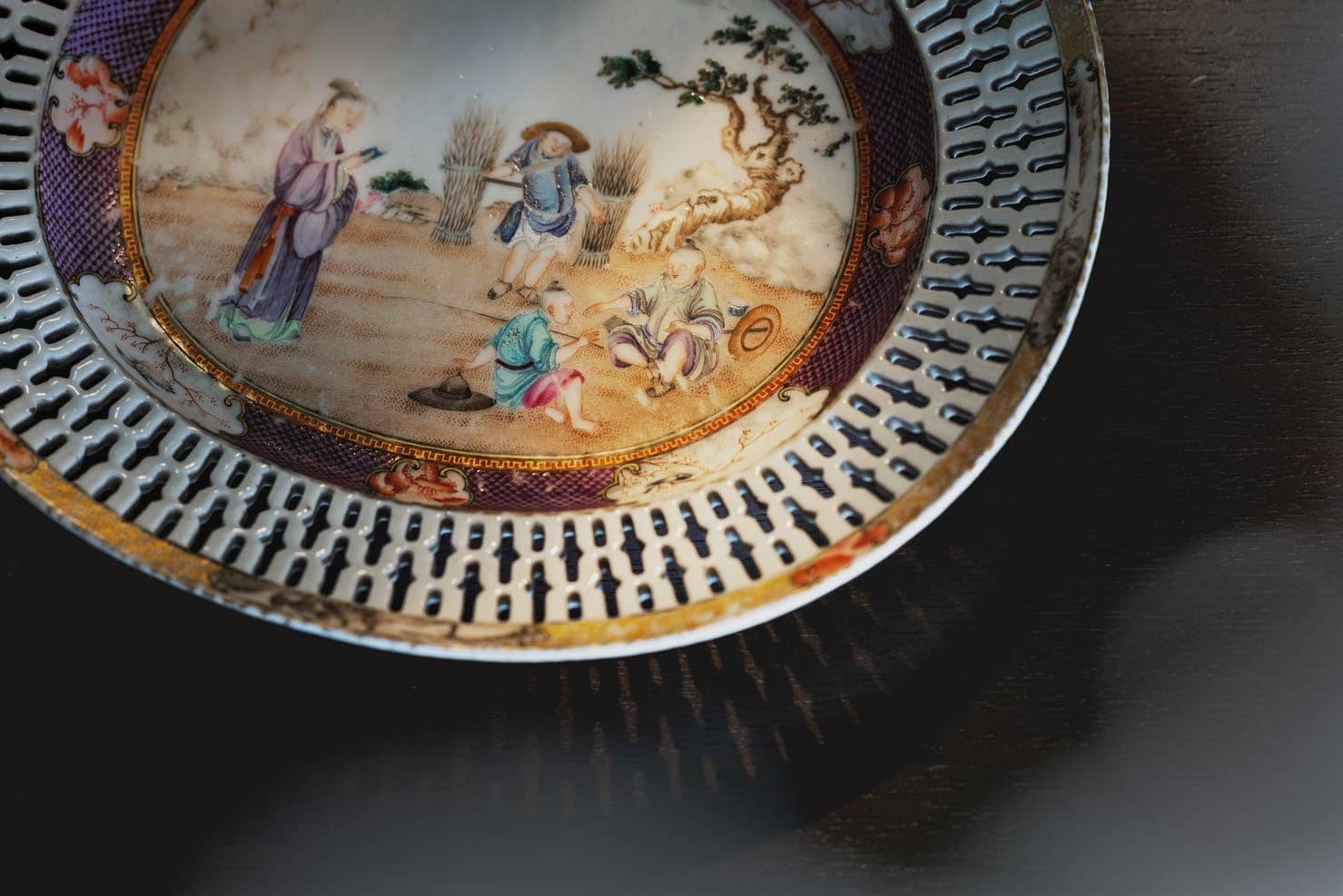 A Closer Look At Chinese Porcelain
