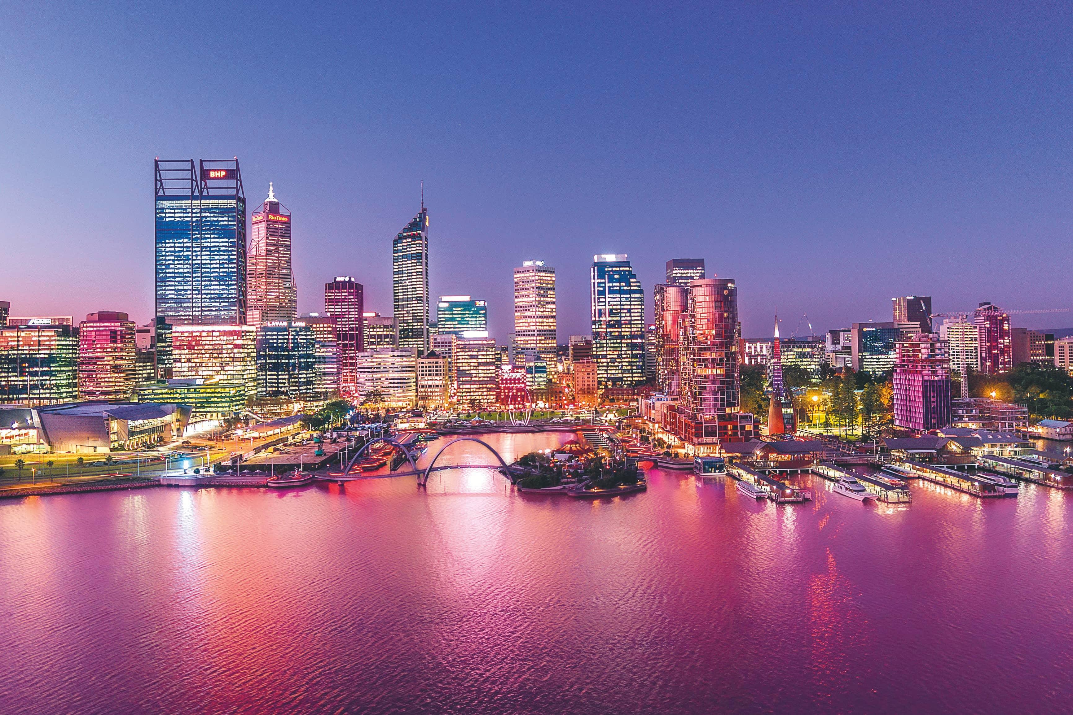 Pleasures Of Perth