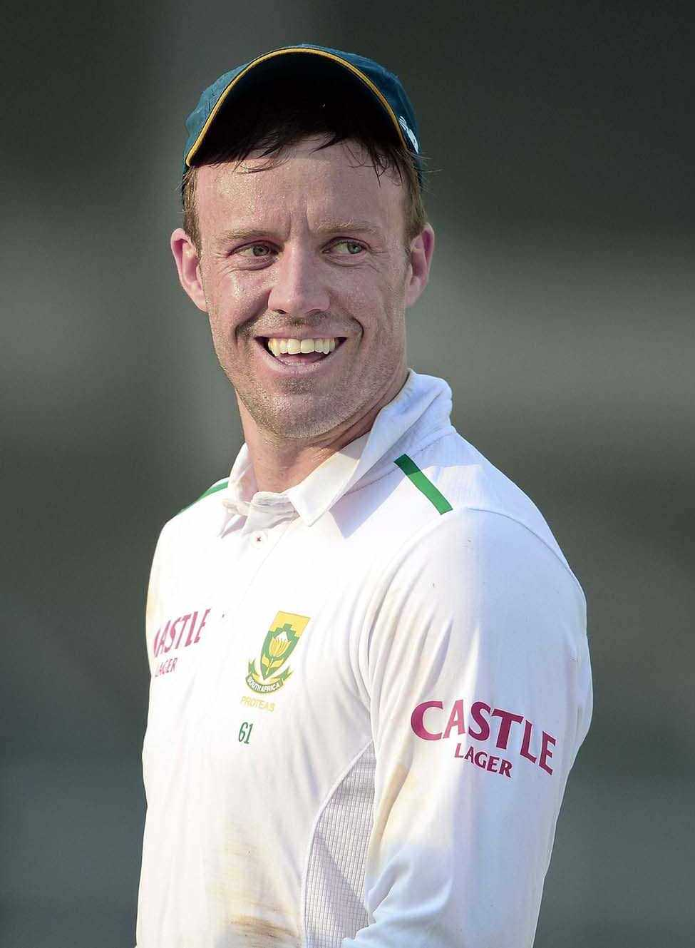 De Villiers: Another Tendulkar!