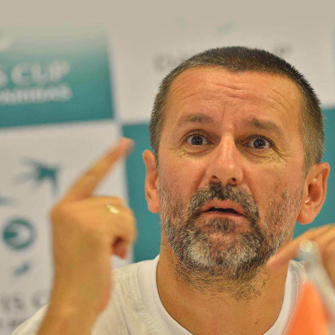 Djokovic Will Break Every Conceivable Record: Bogdan Obradovic