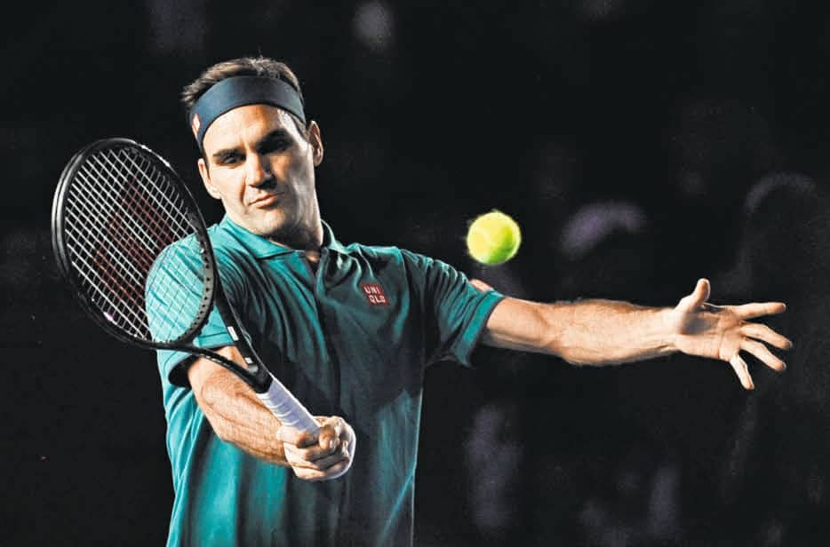 Right Criteria To Pick The Tennis GOAT