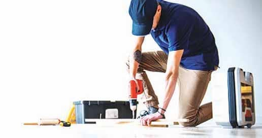 How To DIY Home Renovation In The Time Of Lockdown