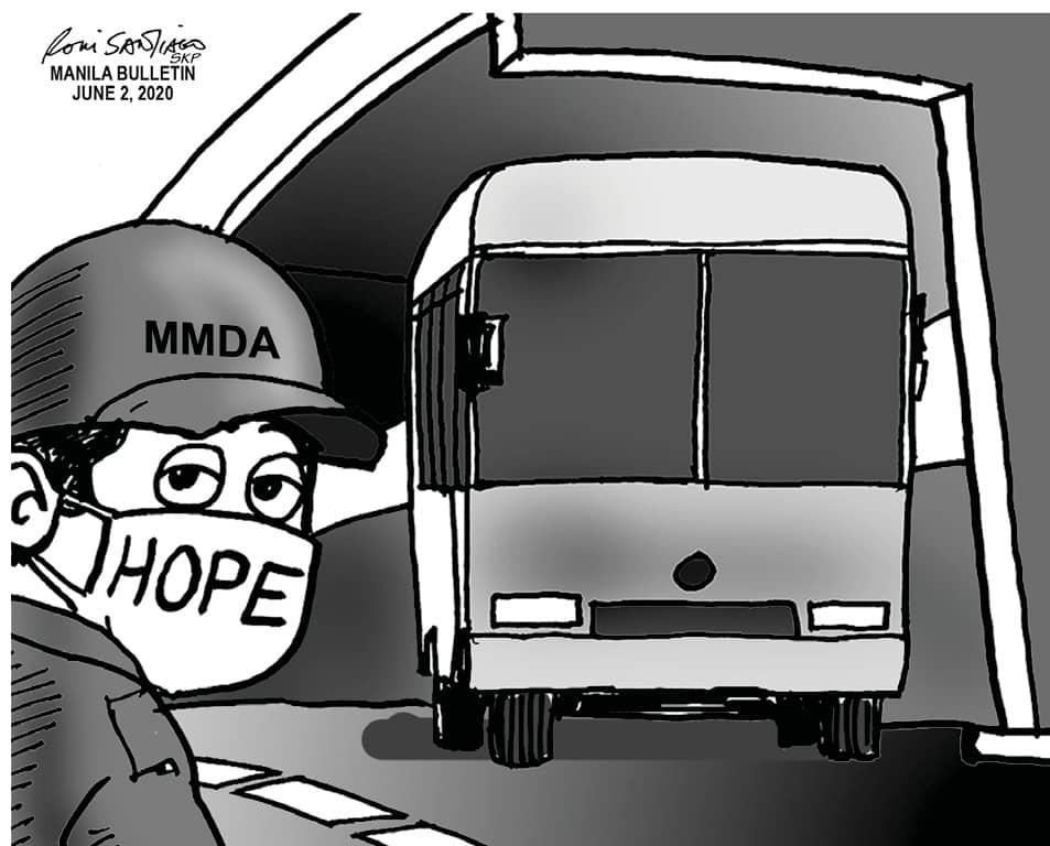 Hopes Up For New MMDA Plan For EDSA