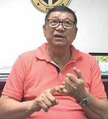 PSA Forum - Ramirez Says Full Allowances Of Ph Athletes To Be Restored
