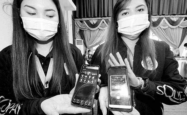 Cashless Fare Collection System Launched In Baguio