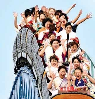 Silent Screams: Japan Rollercoaster Virus Guide Wins Hearts
