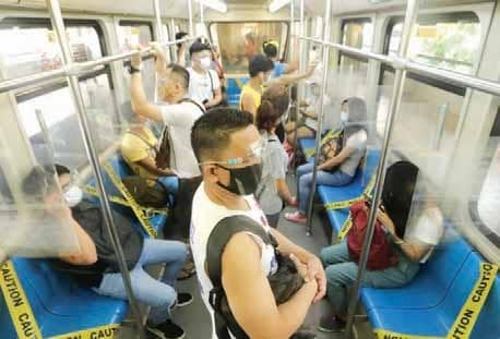 Why Reduced Physical Distancing In Public Transport Needs Further Study